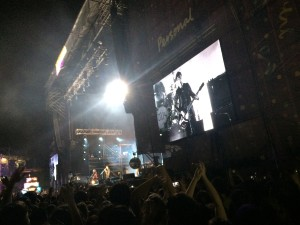 Personal Fest - Arctic Monkeys