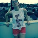 Camiseta Pandora T-Shirts