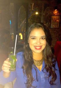 Drinks da Plaza Serrano