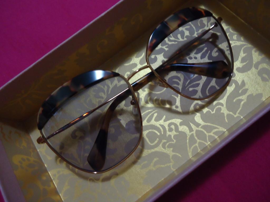 Óculos Miu Miu